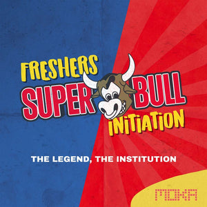 The Superbull @ Moka