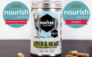 Triple Win For Hunter & Gather At The Nourish Awards 2020