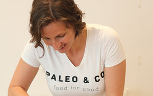 Paleo It's NOT A DIET - it's a LIFESTYLE!