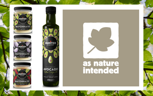Brand New Stockist - As Nature Intended London