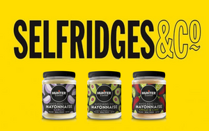 Selfridges and Co
