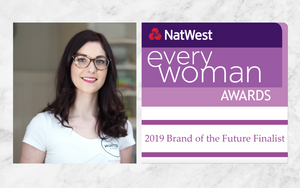 Natwest everywoman poster