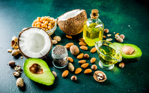 MCT's: Why all Fats Aren't Created Equal