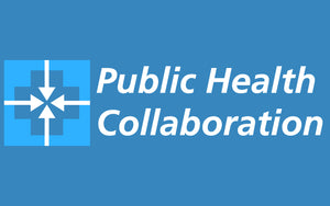 Logo for public health