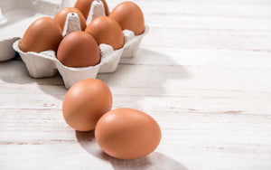 Living Egg Free: What, Why And How You Can Live With An Egg Allergy