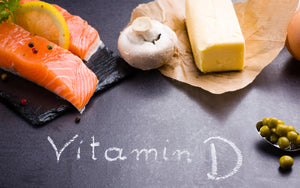 Are You Getting Enough Vitamin D: The Sunshine Vitamin to Combat Winter Blues