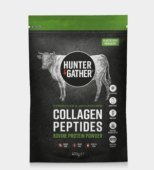 Pure Bovine Collagen Peptides
