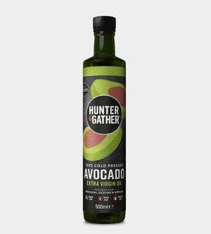 Our Finest Cold Pressed Extra Virgin Avocado Oil