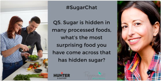#sugarchat