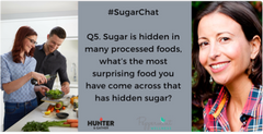 question 5 with sugar free chat