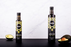 avocado oil cold pressed extra virgin