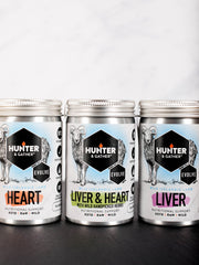 Organ Meat Supplements Hunter & Gather