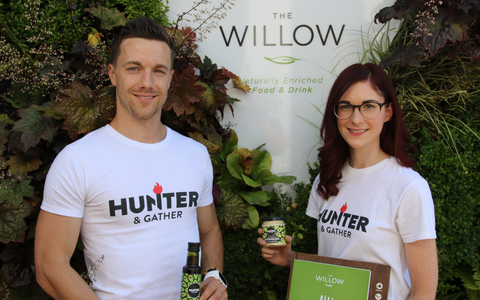 Hunter & Gather and the Willow