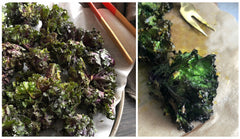 roasted kalettes paleo diet