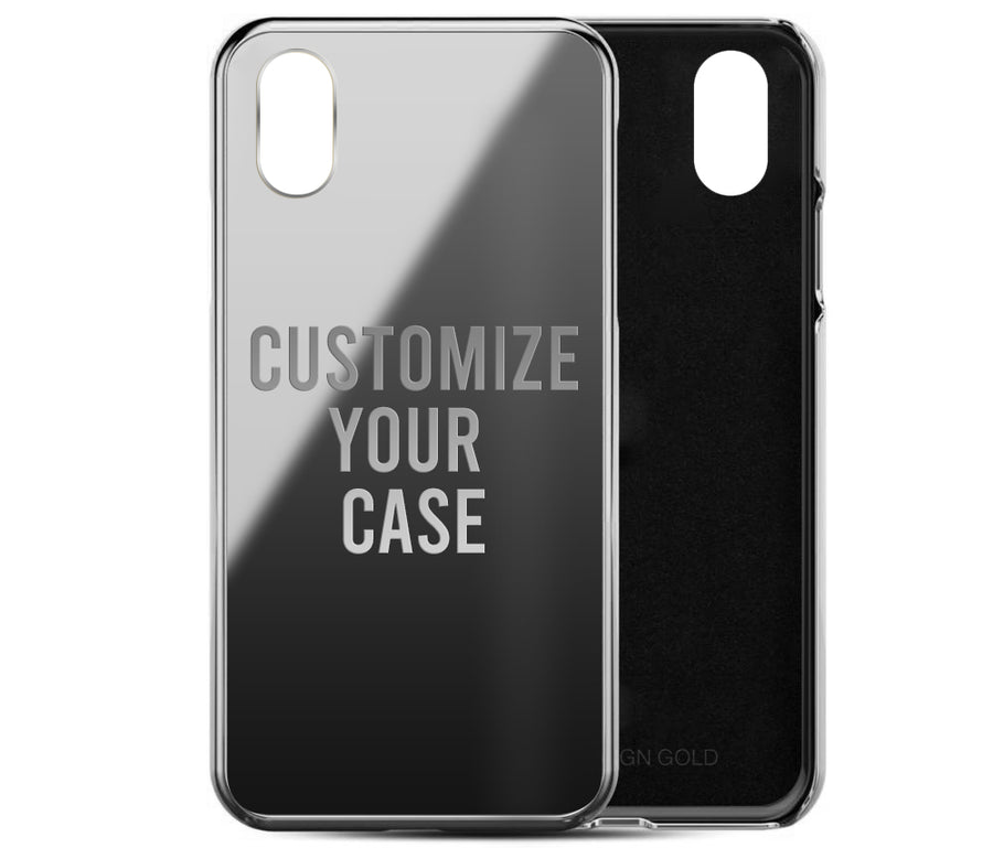 Customize your case