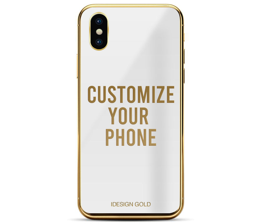 Customize your phone