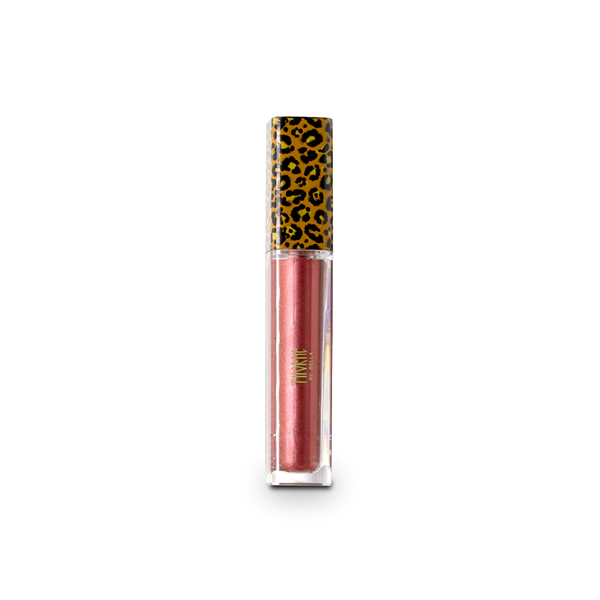 Favorite Lip Stain in Fuck Me Firetruck