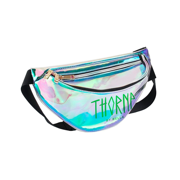 THORNE by Bella Iridescent Fanny Pack