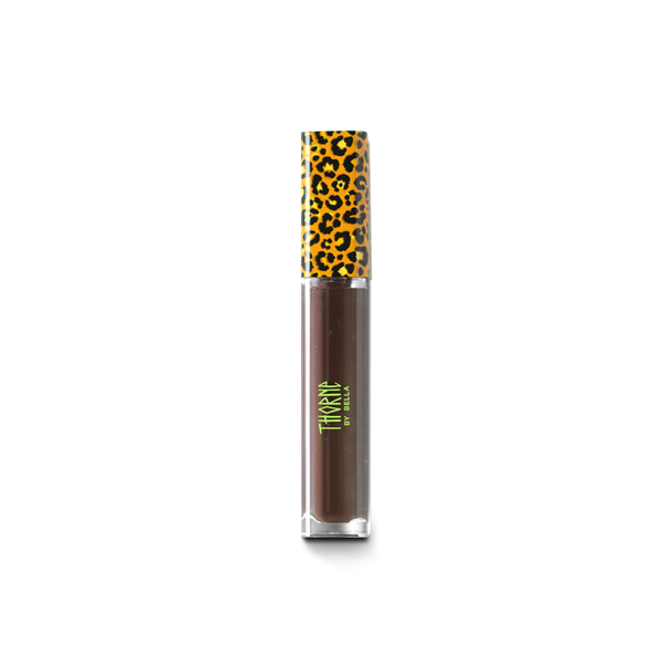 Old School Lip Stain in Sexual Chocolate