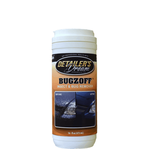 BUGZOFF™-Insect & Bug Remover-Detailer's Dream