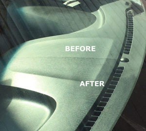 WET LOOK™-Long Term Interior Restorer-Detailer's Dream