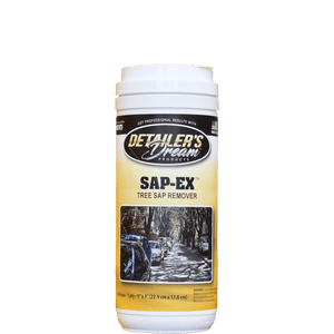 SAP-EX™-Tree Sap Remover-Detailer's Dream