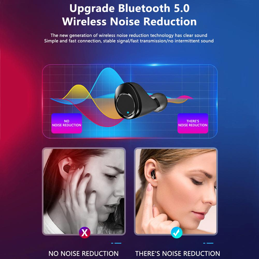 SoundSport Free wireless headphones[BUY 2 GET FREE SHIPPING](Best Gift for Your Family and Friends)