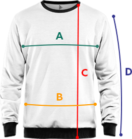 sweatshirt-size-guide