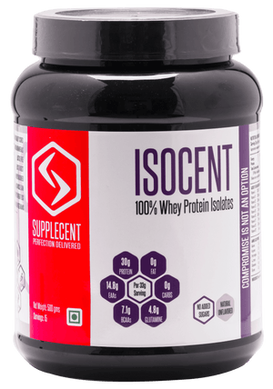 Isocent