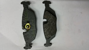 BMW 3 5 6 7 Series Rear Brake Pads ABP 0296 PAD 404
