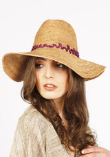 affordable british designer panama hat