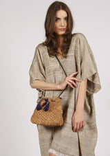 BODO Cross-body Brown Shoulder bag