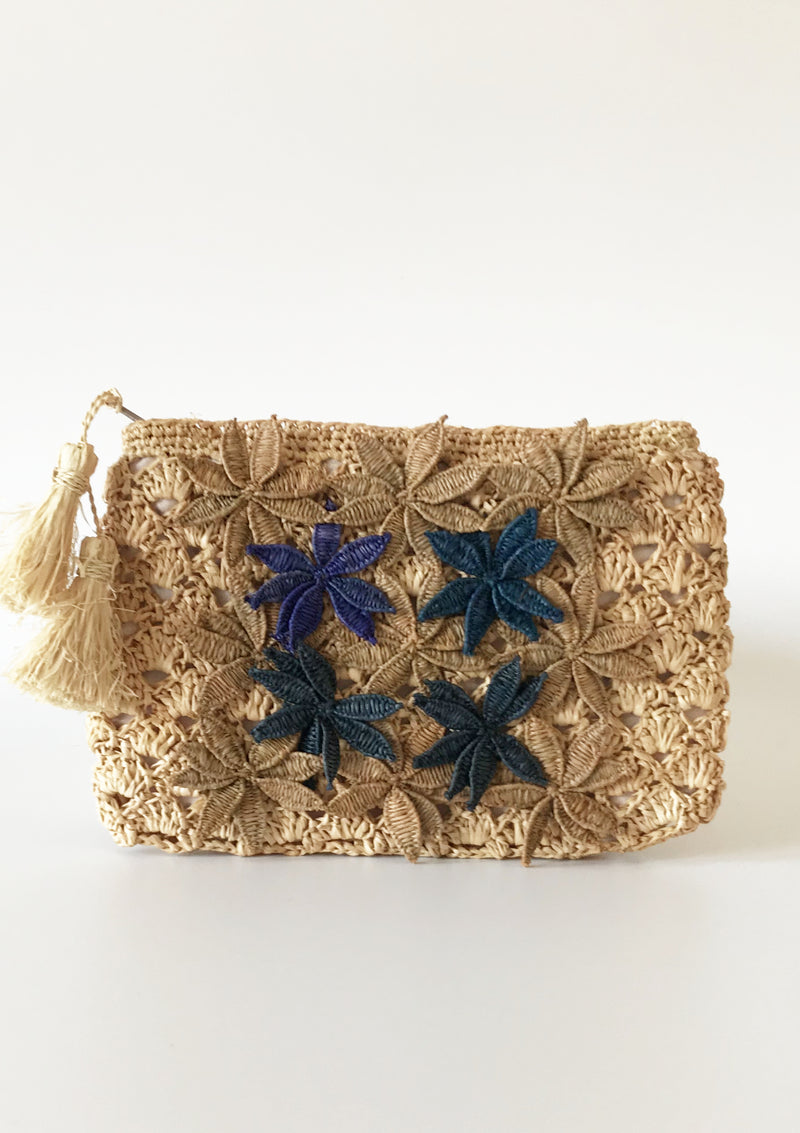Cheap fashion designer raffia wedding clutch occasionwear