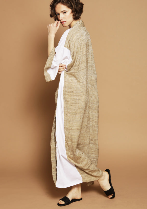 womenswear kimono cover-up resort