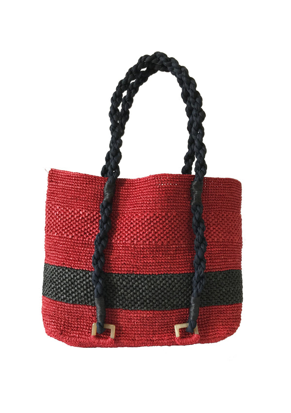 beach bag ethically made