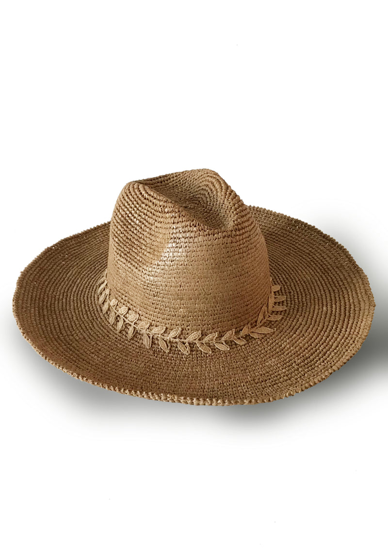 Women panama hat summer holidays hat