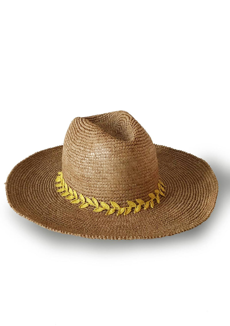 Affordable quality panama hat beachwear summer holidays