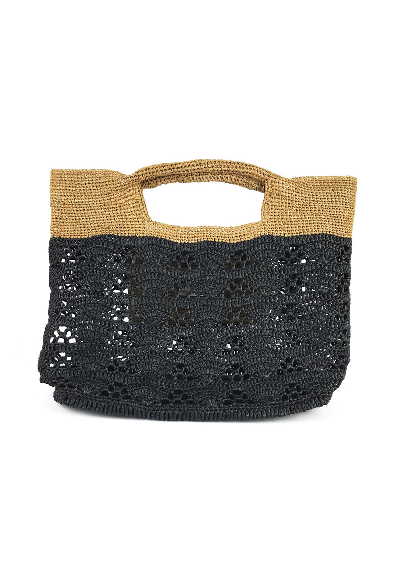 raffia beach bag for sale
