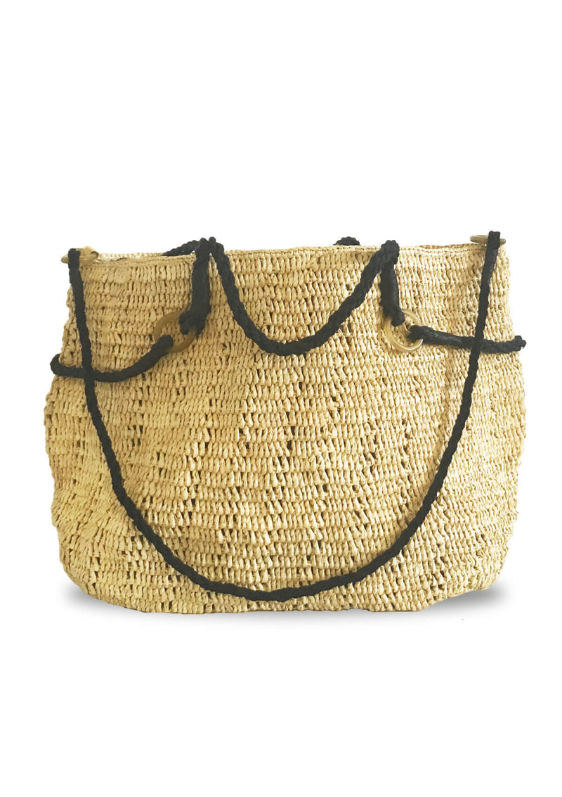 Affordable designer bag beachwear accessory