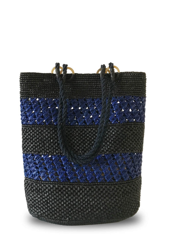DESIGNER BEACH RAFFIA TOTE BAG FOR SALE