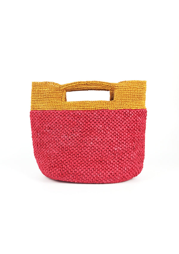 designer small raffia beachwear accessories- handbag