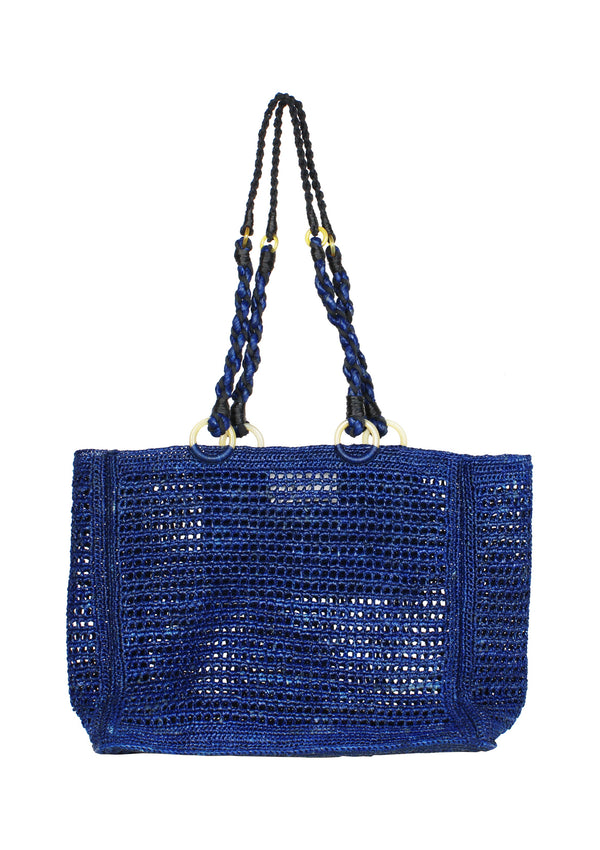 raffia bag for women tote bag