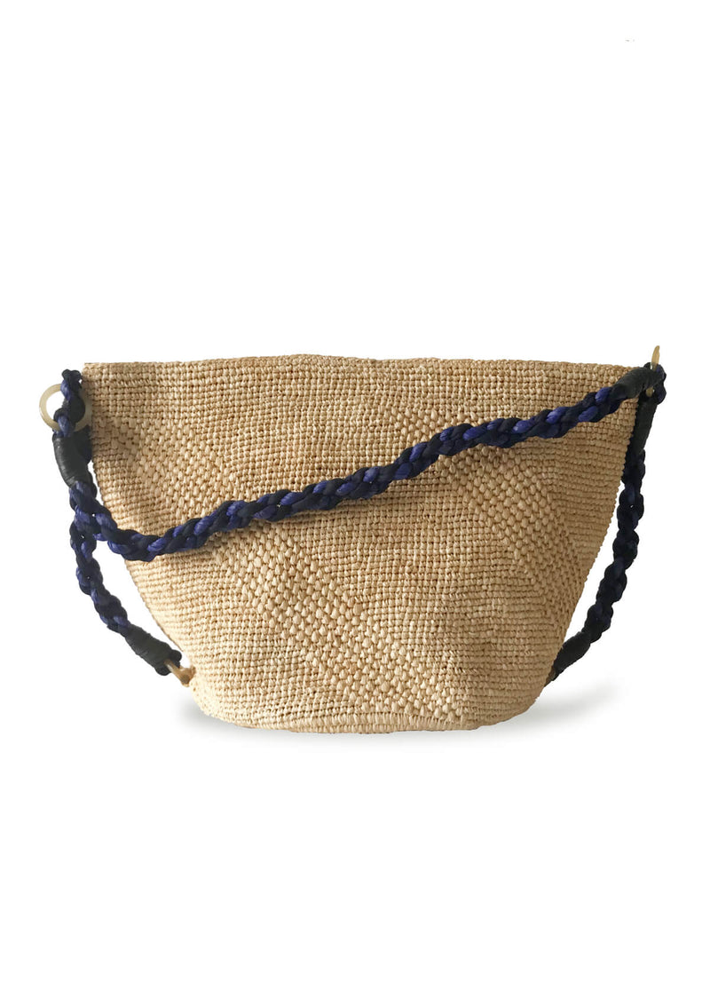 Affordable luxury beach bag shoulder holiday bag