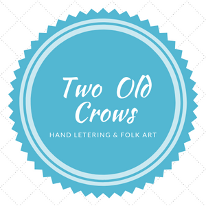 The Two Old Crows