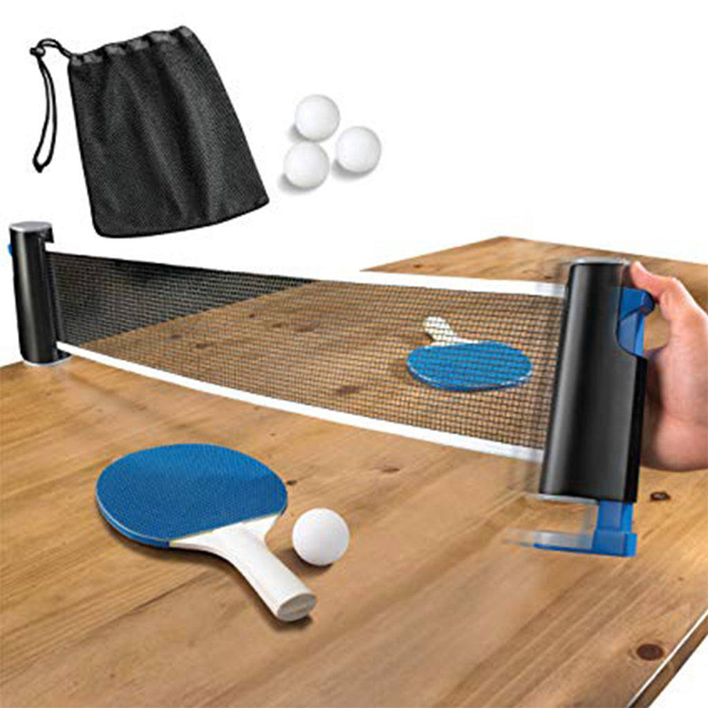 Table Tenis (PingPong)