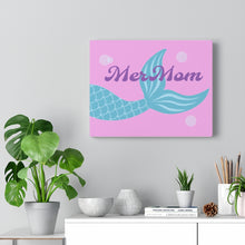 Load image into Gallery viewer, MerMom Wall Art