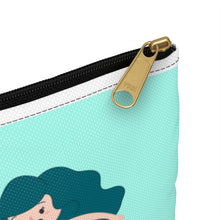 Load image into Gallery viewer, Mermaid Stash Pouch