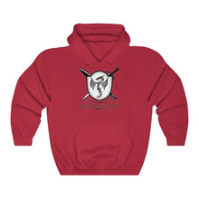 Load image into Gallery viewer, League of Fantasy Authors Heavy Blend™ Hooded Sweatshirt