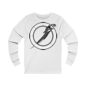 Soulhunger CA/UK Printed  Unisex Jersey Long Sleeve Tee