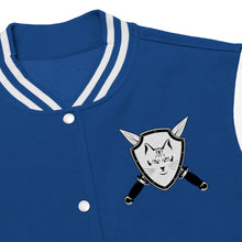 Load image into Gallery viewer, Team Demonslayer Women's Varsity Jacket